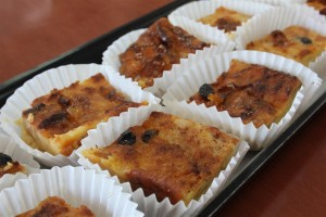 Nanas Baked Goods - Santa Clarita - Bread Pudding