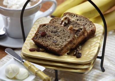 Nanas Baked Goods - Santa Clarita - Banana Bread